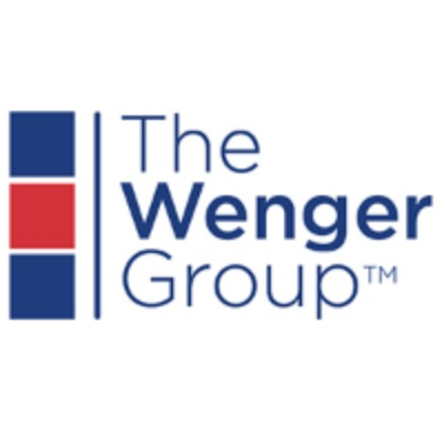The Wenger Group logo