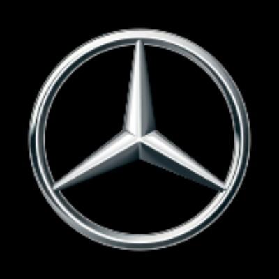 Logo Mercedes-Benz Brampton