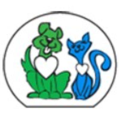 Albany Veterinary Clinic logo