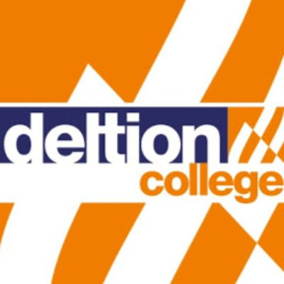 Logo van Deltion College