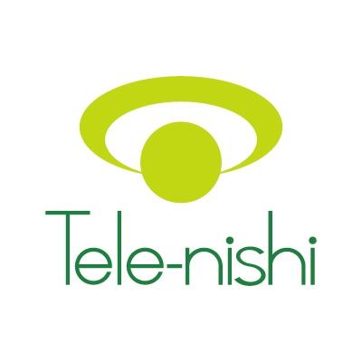 テレニシ株式会社のロゴ