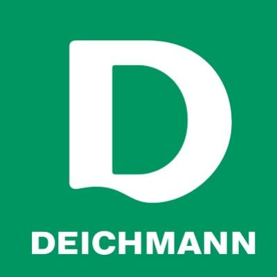Deichmann'in logosu