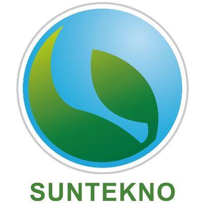 株式会社サンテクノのロゴ