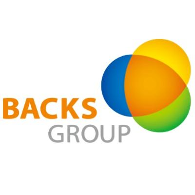 株式会社バックスグループのロゴ