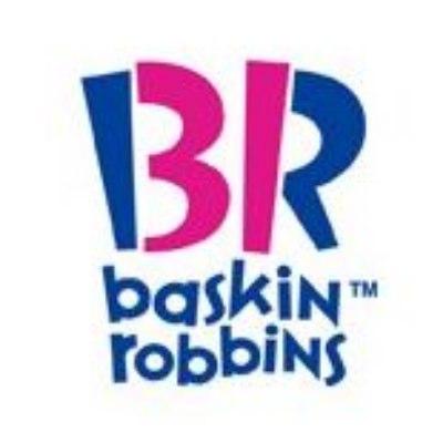 Logo Baskin-Robbins