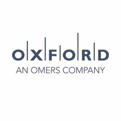 Oxford Properties logo