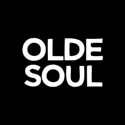 The Olde soul logo