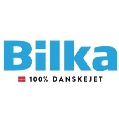 logo for BILKA