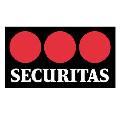 logotipo de la empresa Securitas