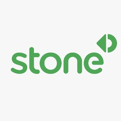 Logotipo - Stone Pagamentos