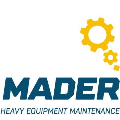 Mader Group logo