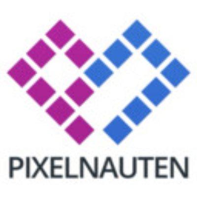 Pixelnauten GmbH-Logo