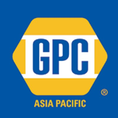GPC Asia Pacific Limited logo