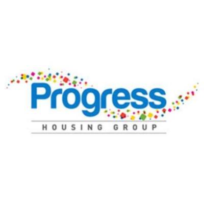 Progress Housing Group logo