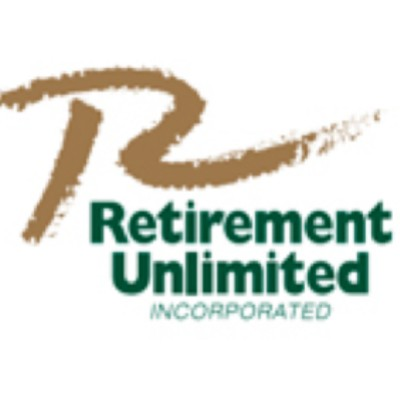 Retirement Unlimited logo