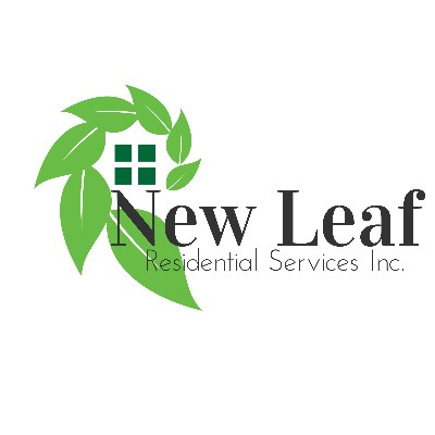 New Leaf Residential Services logo