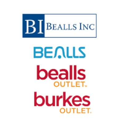 Bealls Inc. logo
