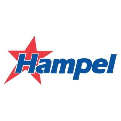 Hampel Oil Distributors, Inc. logo