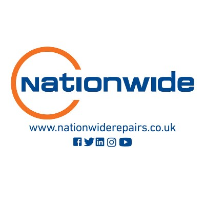 Nationwide Crash Repair Centres Ltd logo