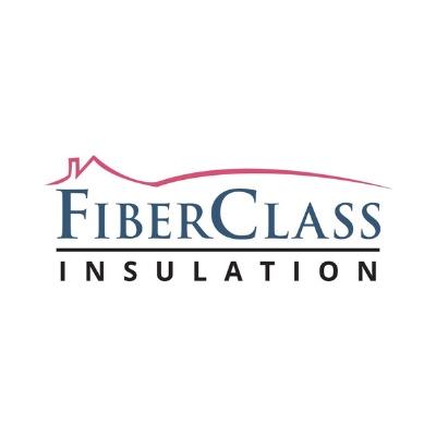 FiberClass Insulation logo