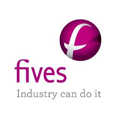 FIVES logo