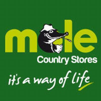 Mole Country Stores logo