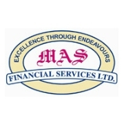 MAS Financial Services Ltd company logo