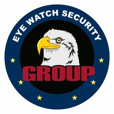 Logo van Eye Watch Security Group