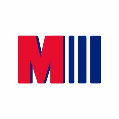 MacGregor Industrial Supplies logo