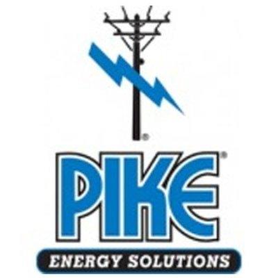 Pike Corporation logo