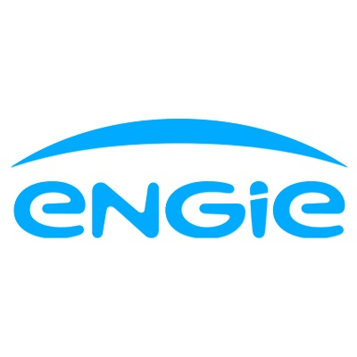 Logotipo - ENGIE