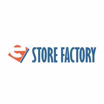 eStore Factory logo