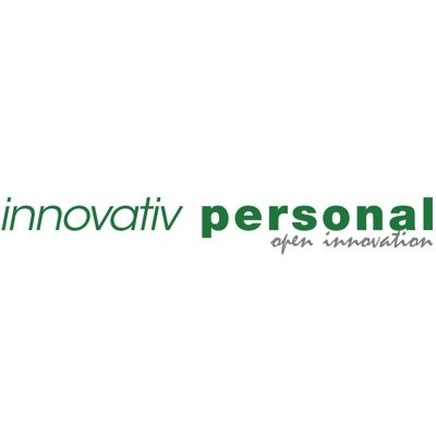 IP innovativ Personal GmbH-Logo