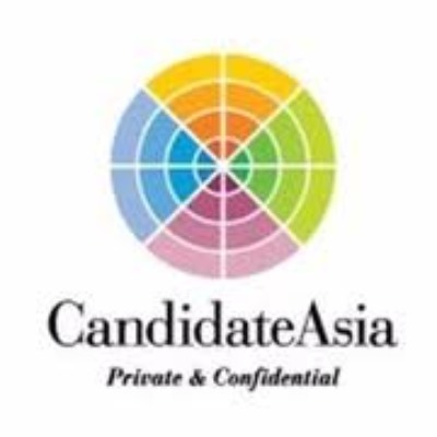 CandidateAsia Group Pte Ltd logo