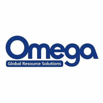 Omega Resource Group logo