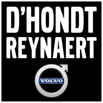 Volvo D'Hondt - Reynaert logo