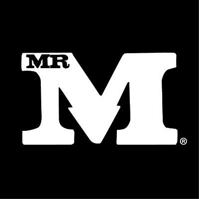 Logo Mr. Mikes Steakhouse Casual