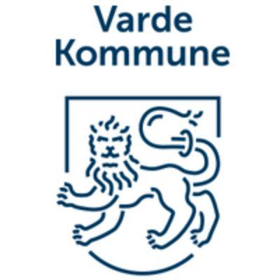 logo for Varde Kommune