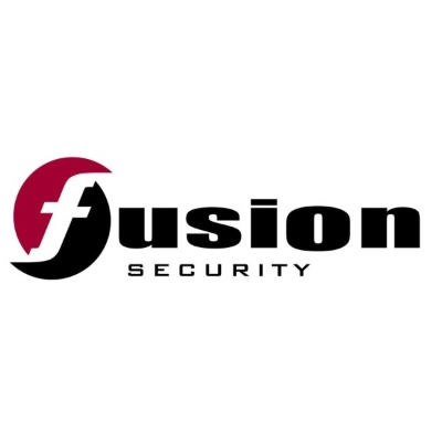 Fusion Security logo