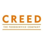 Creed Foodservice logo