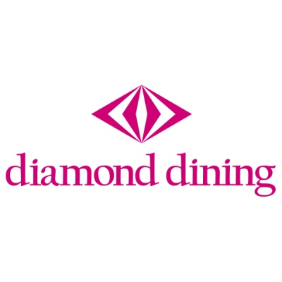 株式会社ダイヤモンドダイニングのロゴ