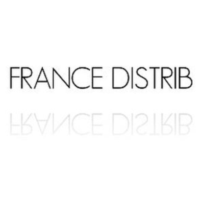 Logo France Distrib