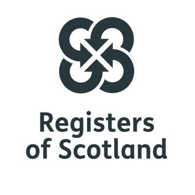 Registers of Scotland logo