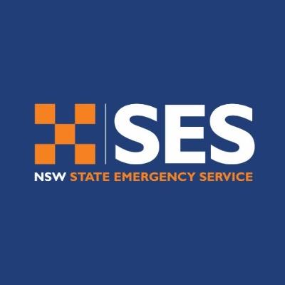NSW State Emergency Service logo