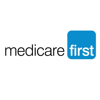 Medicare First logo
