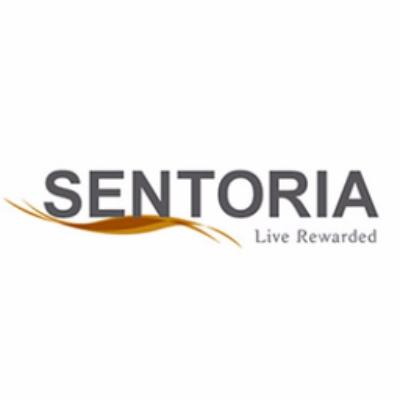 SENTORIA logo