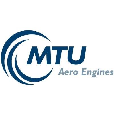 MTU AERO ENGINES-Logo