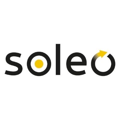 Soleo logo