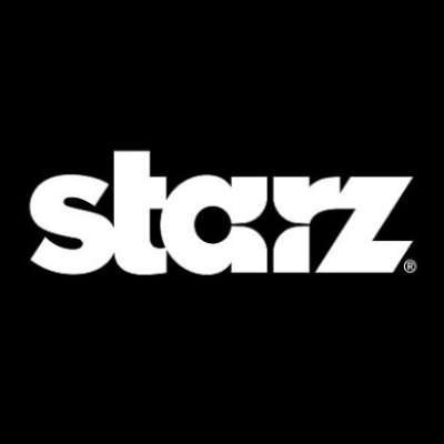 Starz Entertainment, LLC logo