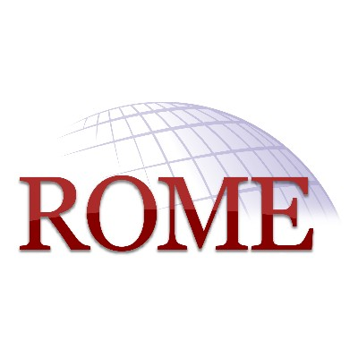 Logo Rome Logistics Group